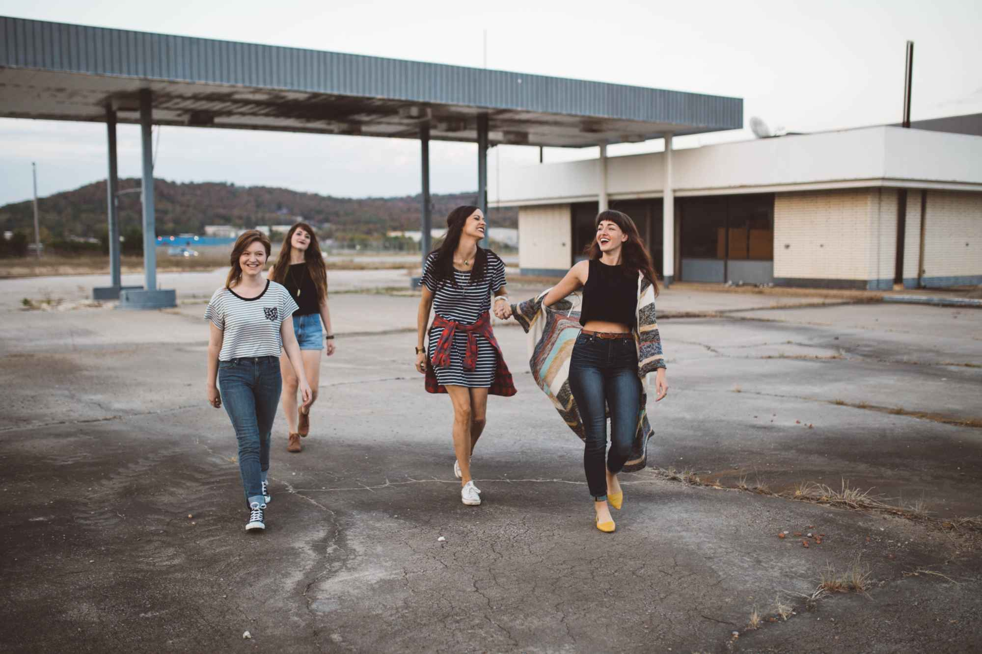 Quem são e o que querem as jovens brasileiras?