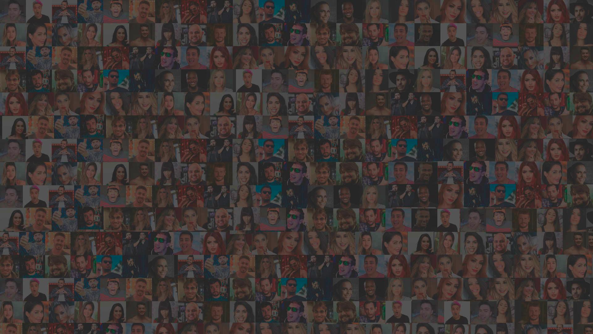 Quem são os maiores influenciadores digitais do Brasil?