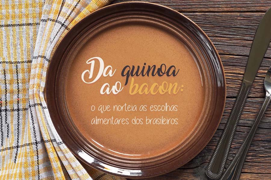 Da Quinoa ao Bacon