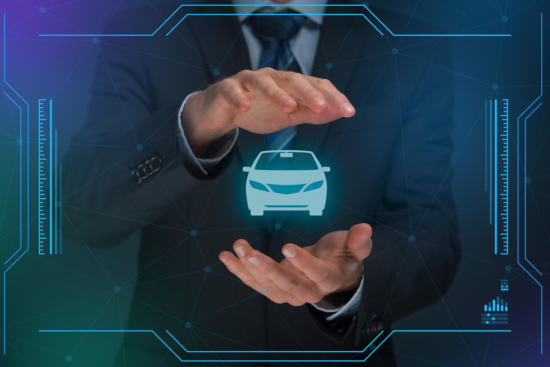 Baixe o estudo: Carros em Conexão