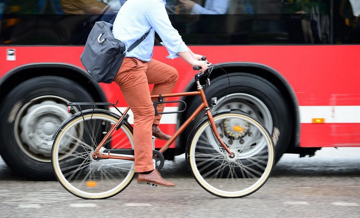 Conheça a pesquisa do Instituto Qualibest sobre meios de transporte alternativos