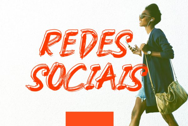 Redes Sociais 2019