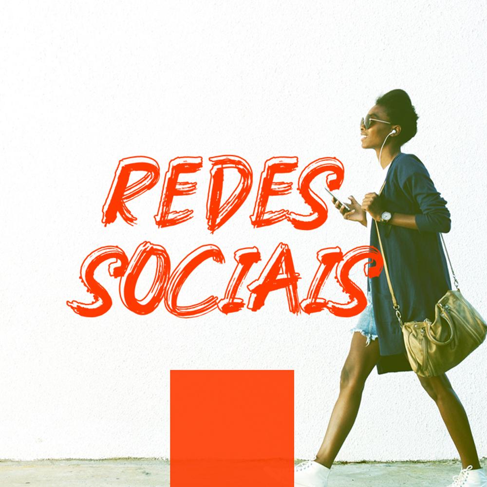 Estudo: Redes Sociais no Brasil