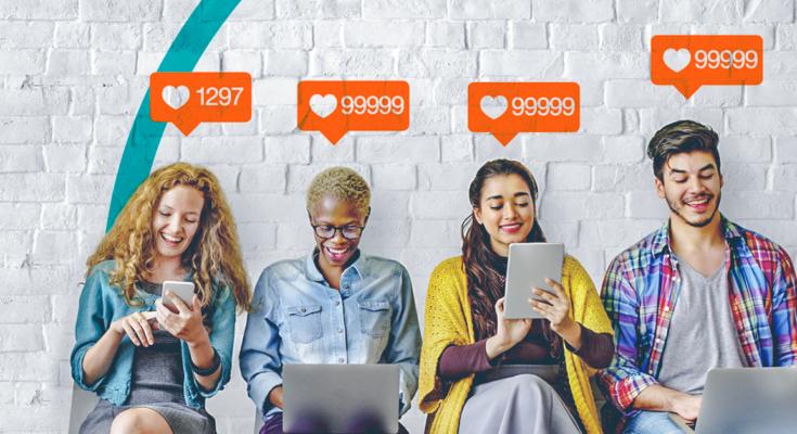 Você sabe quem são os principais influenciadores digitais de 2019?
