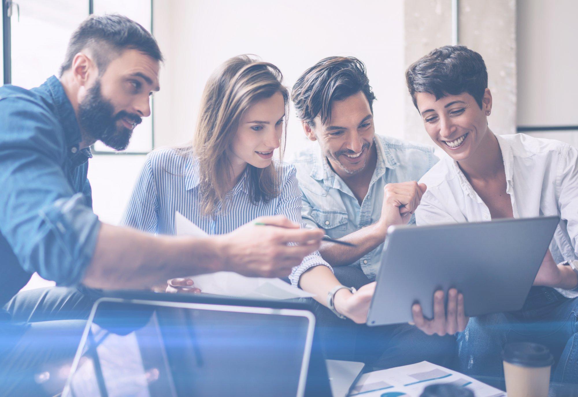 Pesquisa de mercado no B2B: saiba como gerar resultados eficientes