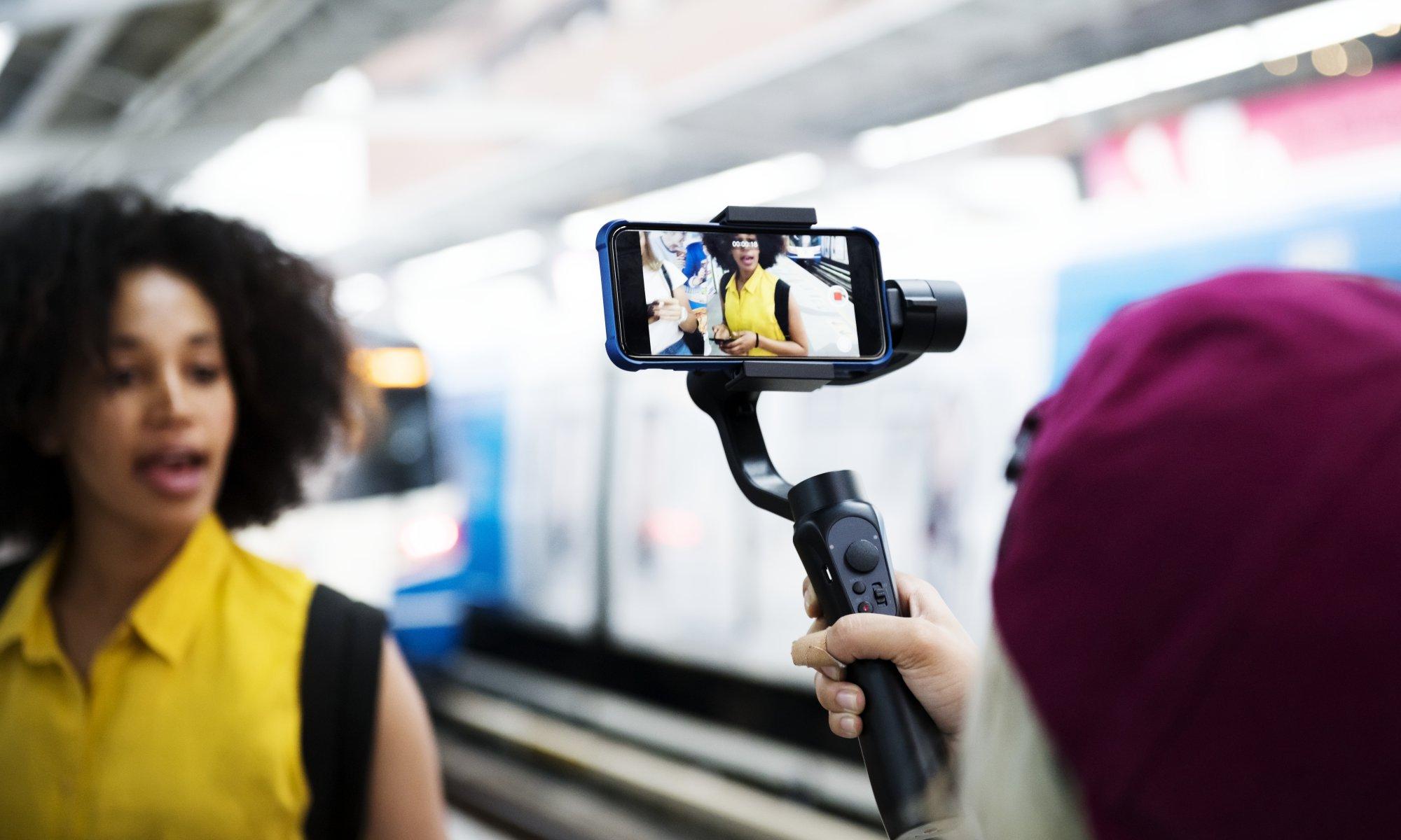 Qual o Impacto do digital influencer nos hábitos de consumo do seu público alvo?