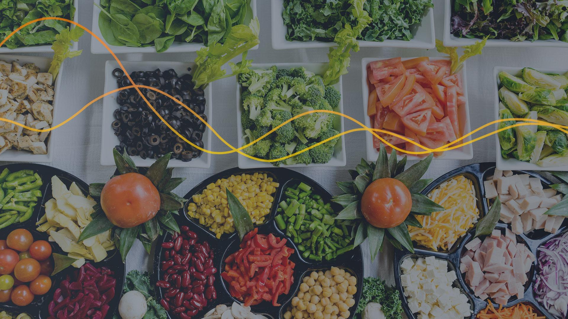 Comportamento do consumidor: escolhas na alimentação e qualidade de vida