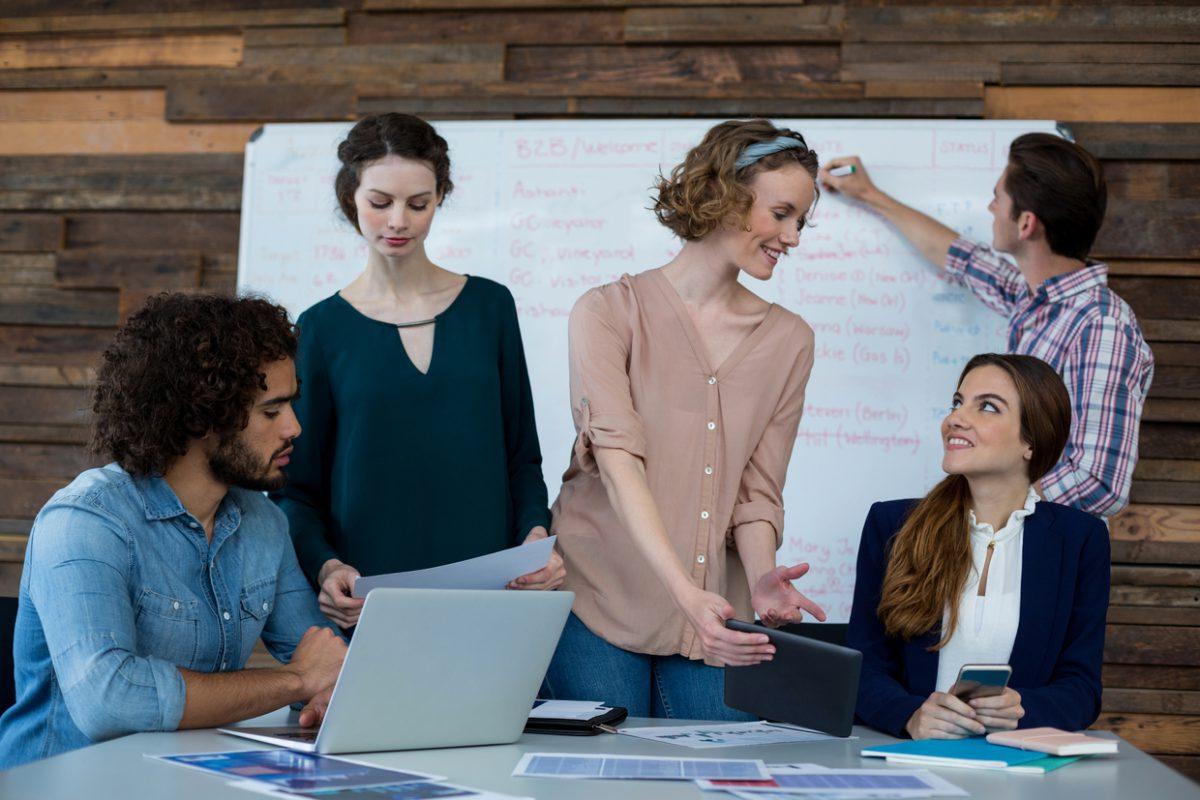 Como empresas podem se beneficiar do co-branding com pesquisas de mercado