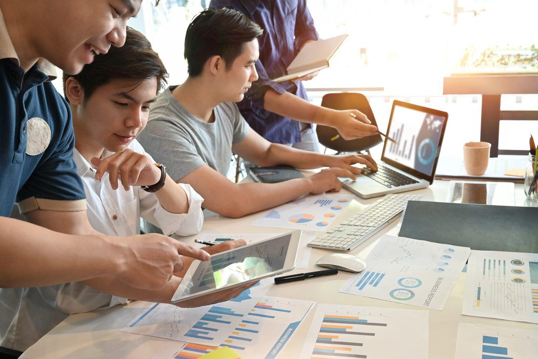 Como pesquisas de mercado podem ajudar a desenvolver startups?