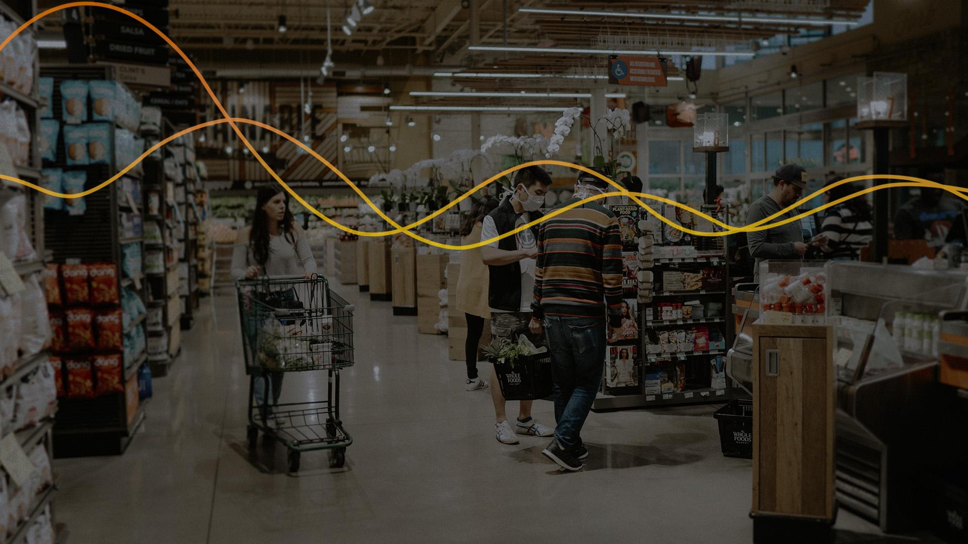 Quais são as mudanças de comportamento do consumidor após a pandemia?