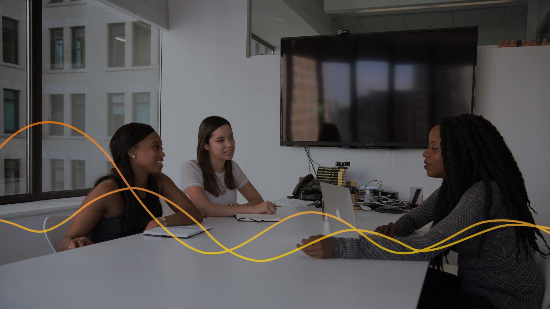 O que é e como funciona a entrevista em profundidade