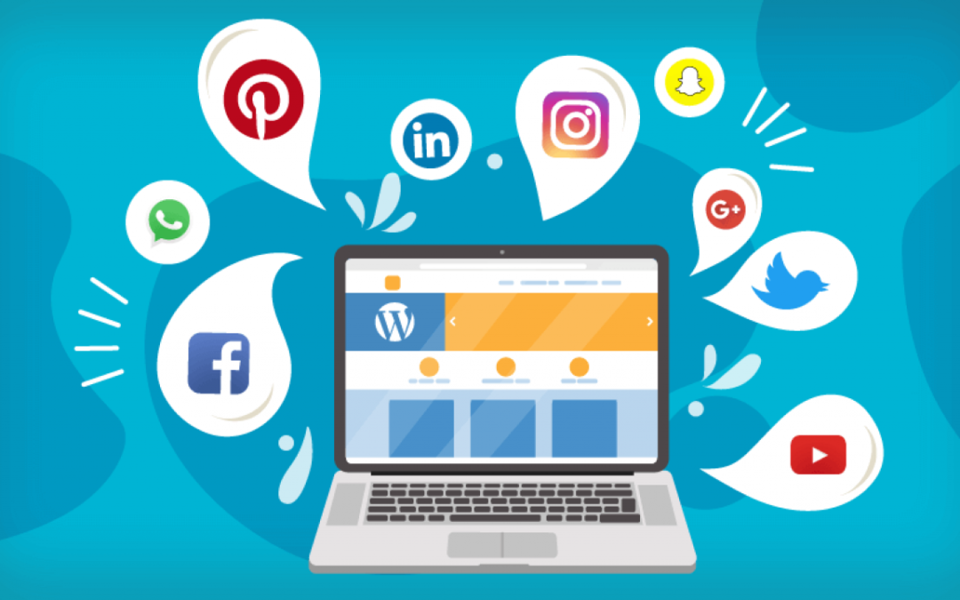 Como melhorar as vendas através das redes sociais?
