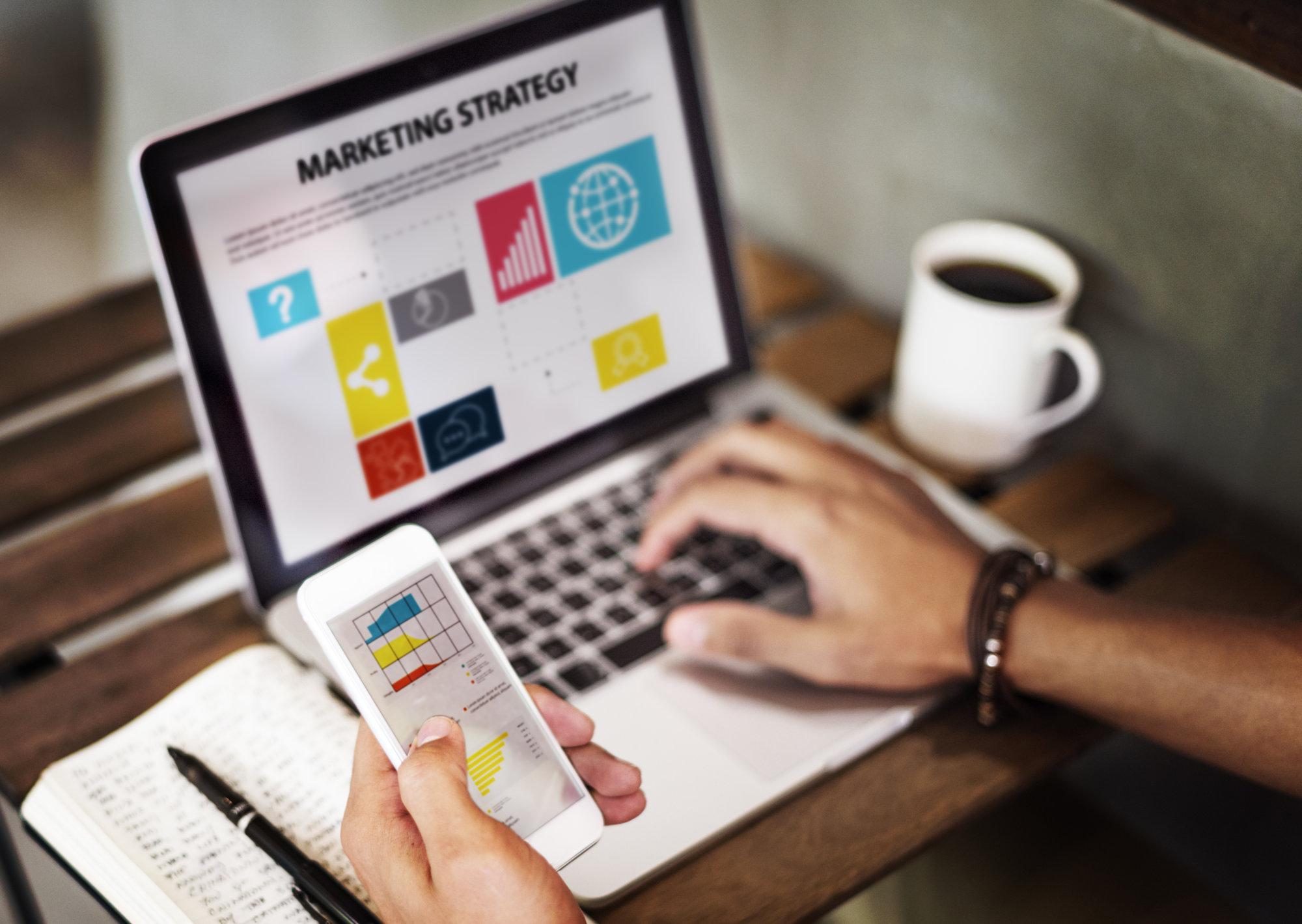 3 erros comuns de estratégias de marketing B2B