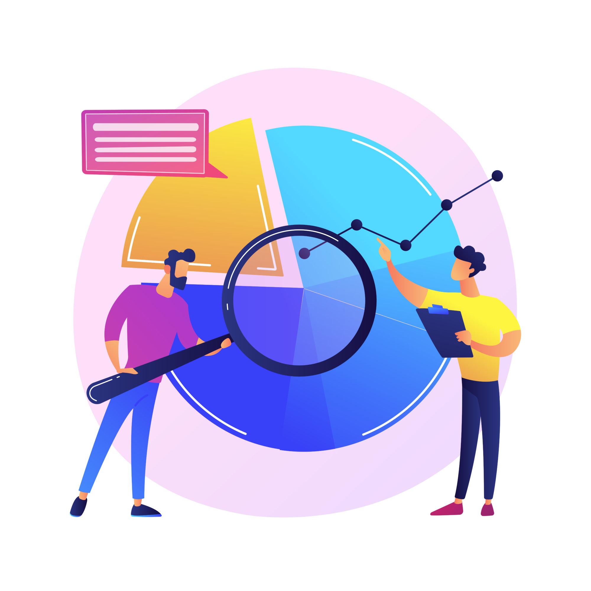 Vantagens do data driven para suas estratégias comerciais
