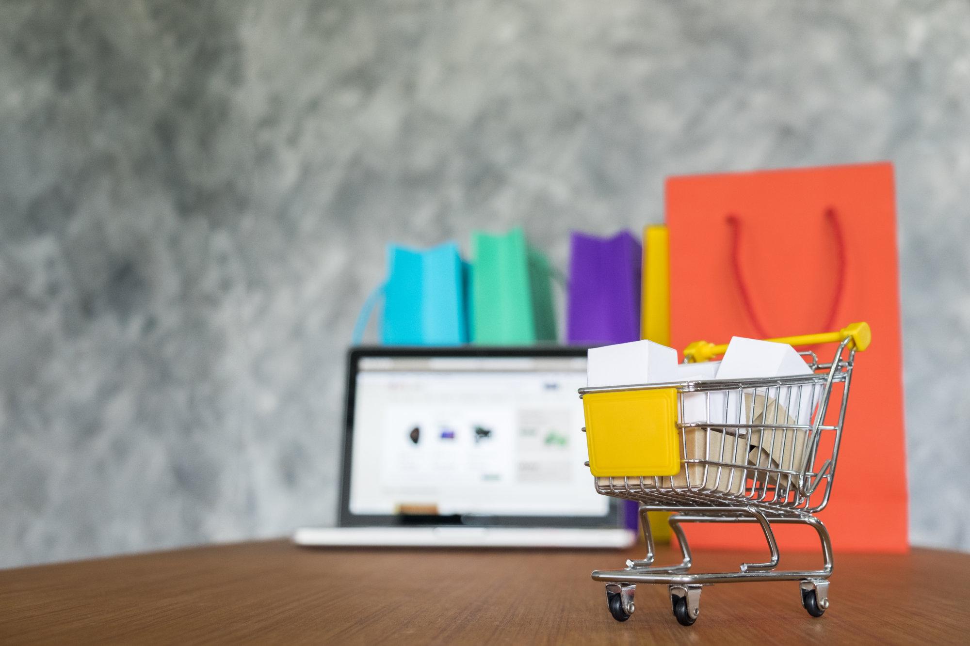 O que aconteceu com o e-commerce na pandemia?