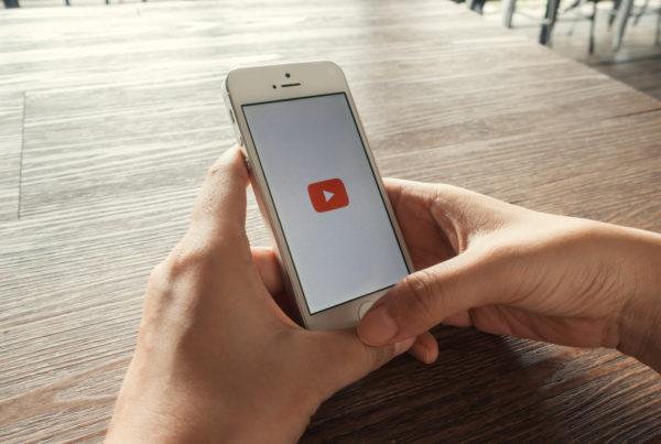 Como criar conteúdo de marca em vídeo