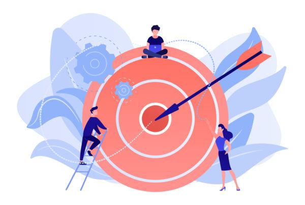 Como definir objetivos da estratégia de marketing