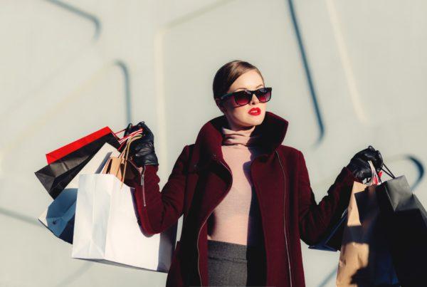 consumidor se comporta e consome