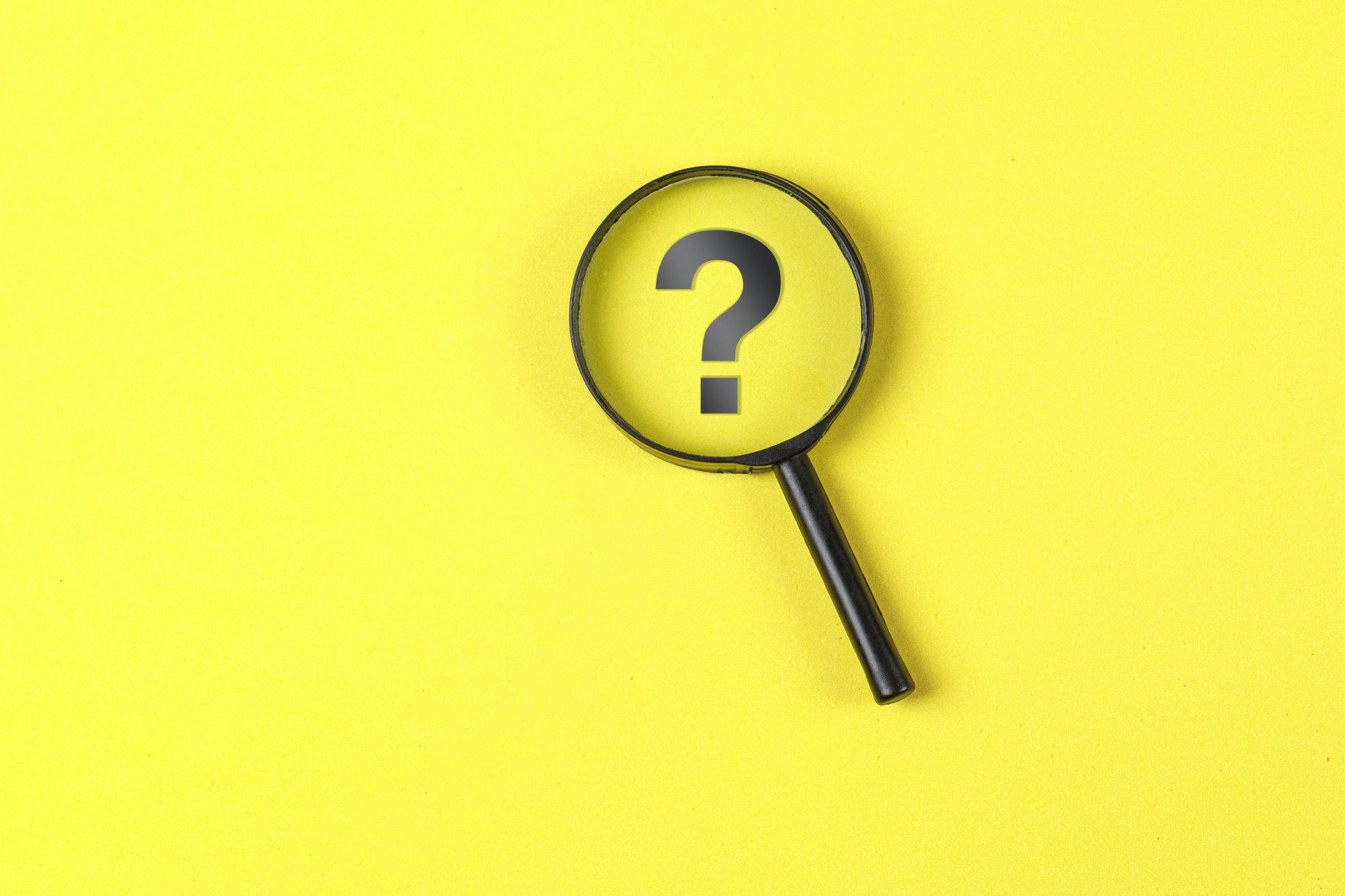Principais perguntas antes do lançamento de um produto