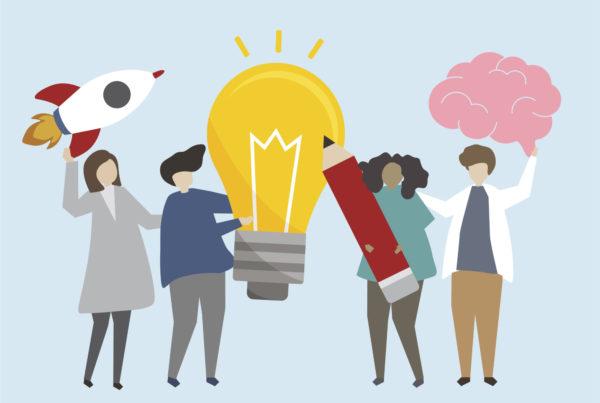 Marketing Digital processo criativo