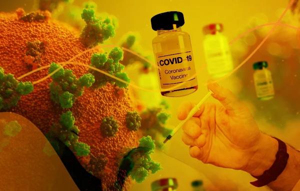 covid e vacinação