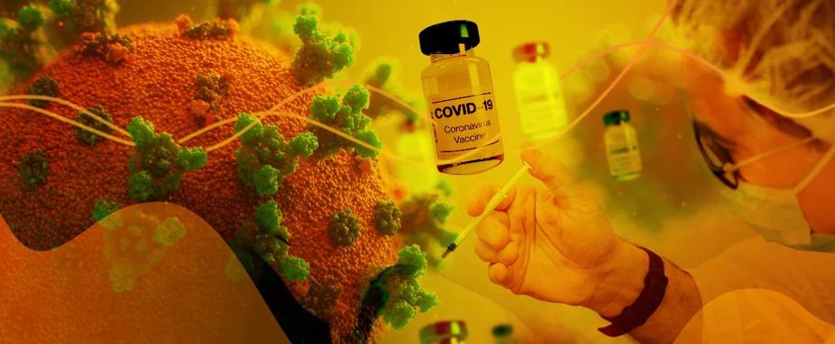 Pandemia e Vacinação