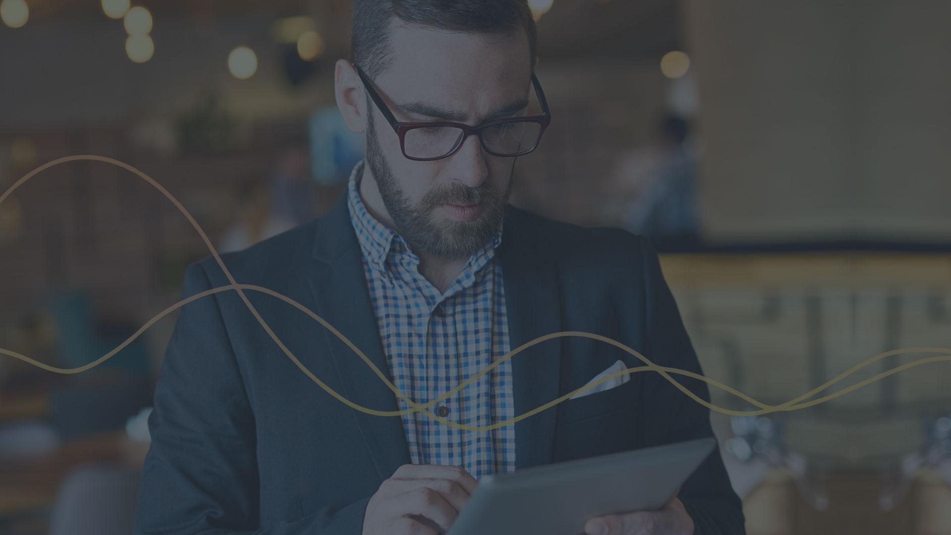 E-book com dicas sobre pesquisa de mercado para empreendedores