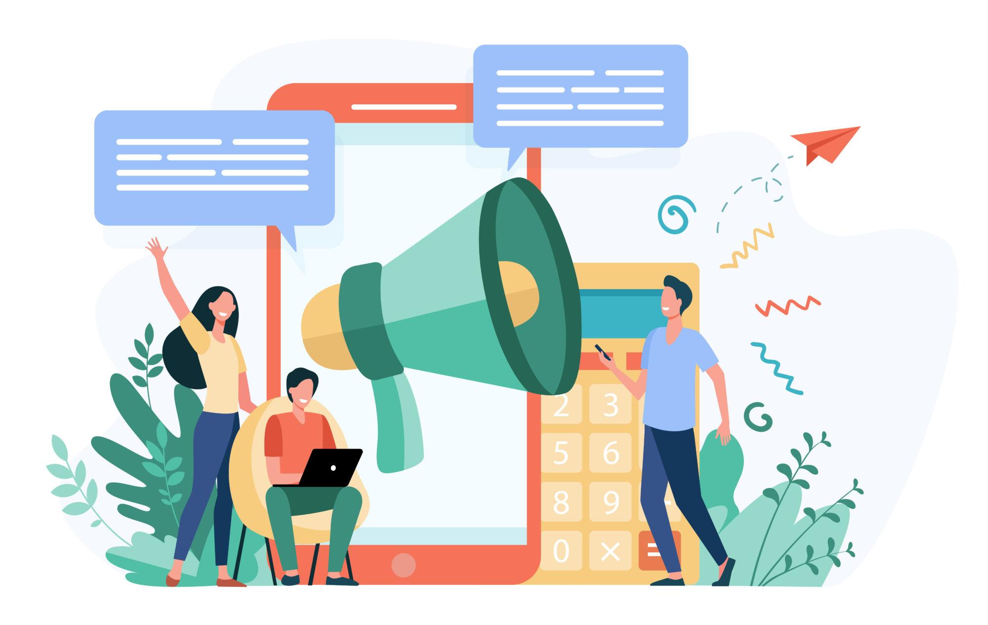 Como usar uma boa comunicação com meus clientes?