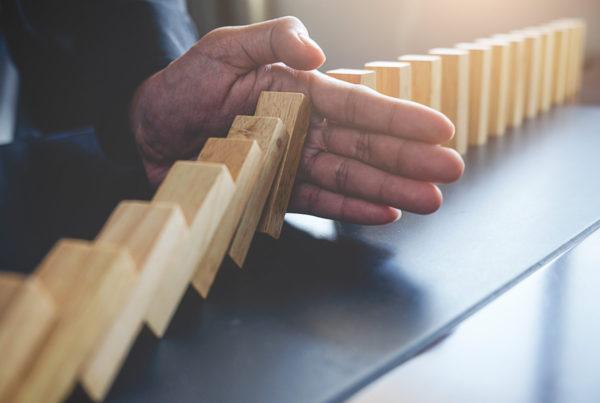 Saiba como gerir riscos no seu negócio